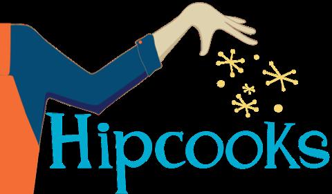 Hipcooks logo